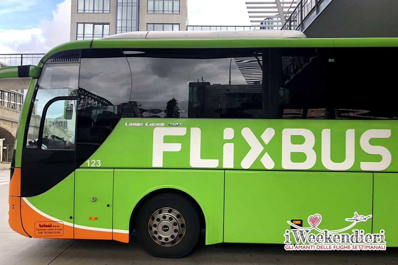 flixbus informazioni