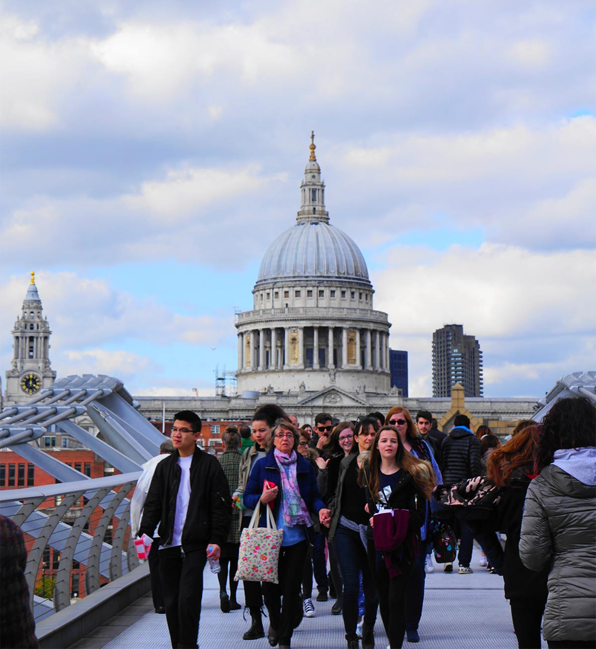 weekend a londra cosa vedere