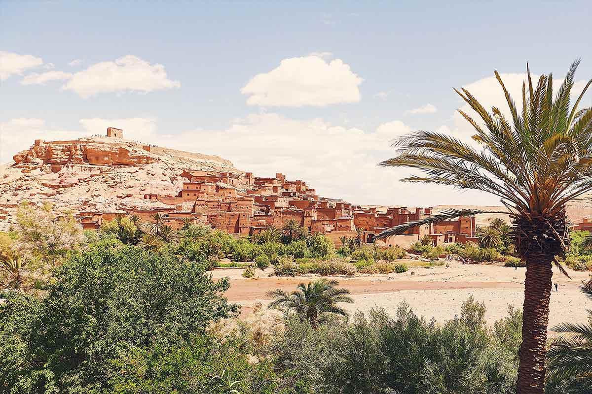 marocco quali città visitare