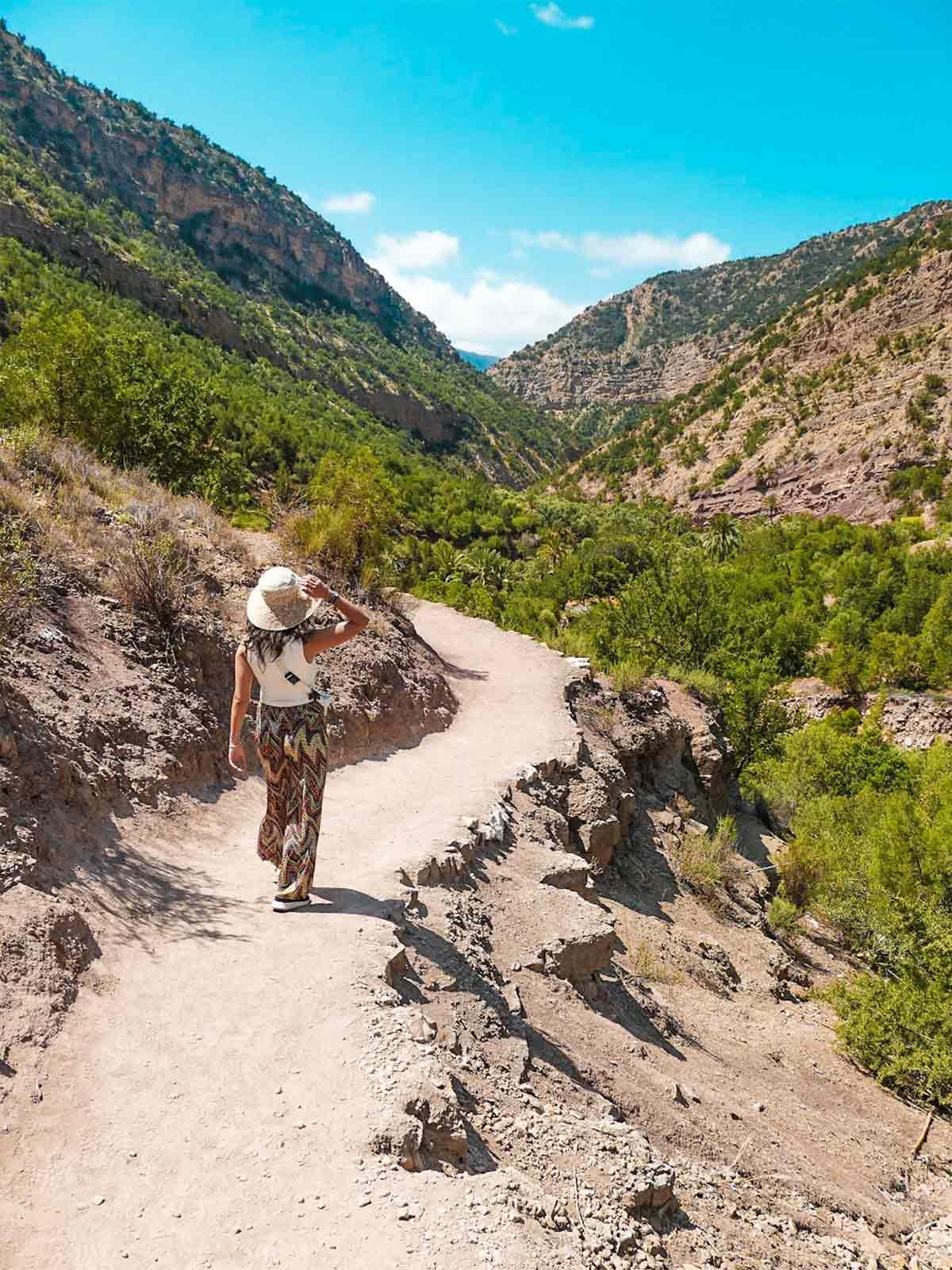 marocco zone turistiche
