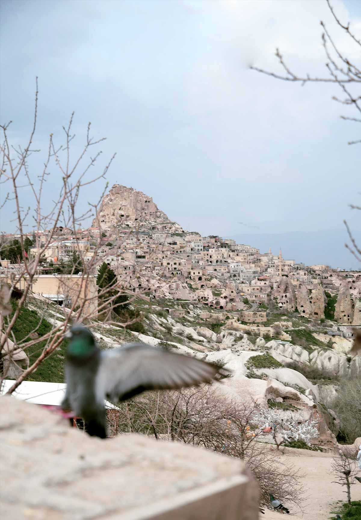 Cosa Comprare A Izmir cosa vedere in cappadocia in 8 giorni - i weekendieri