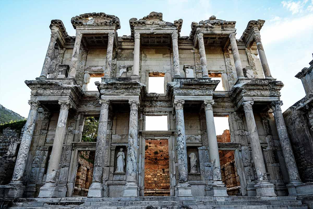 il templio di efeso