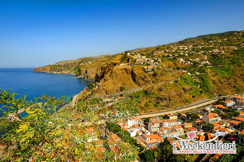 Vale la pena fare una vacanza a Madeira?