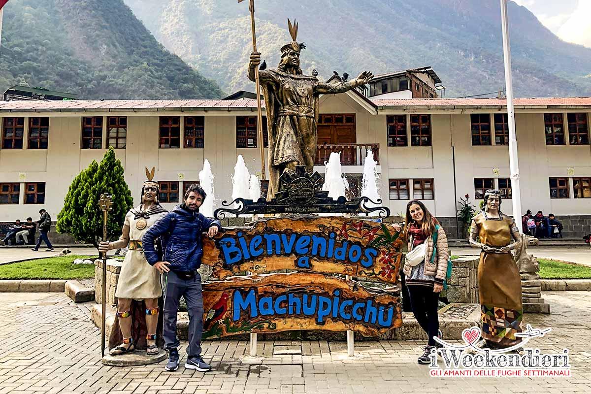 viaggio in perù in autonomia