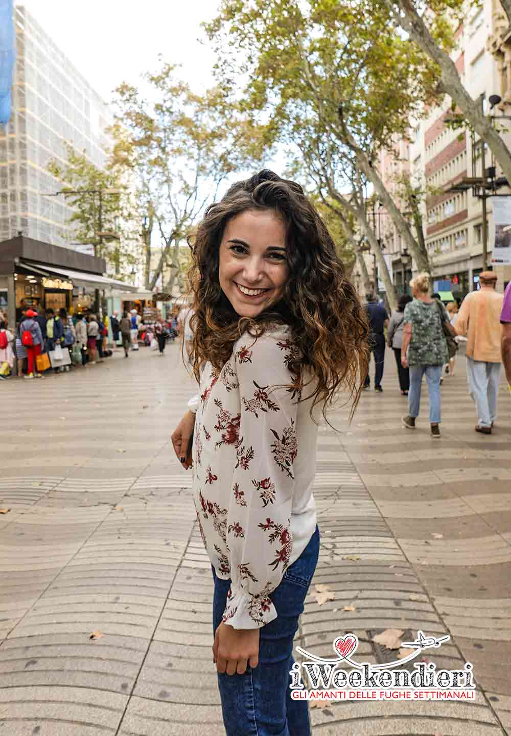 weekend a barcellona in ottobre
