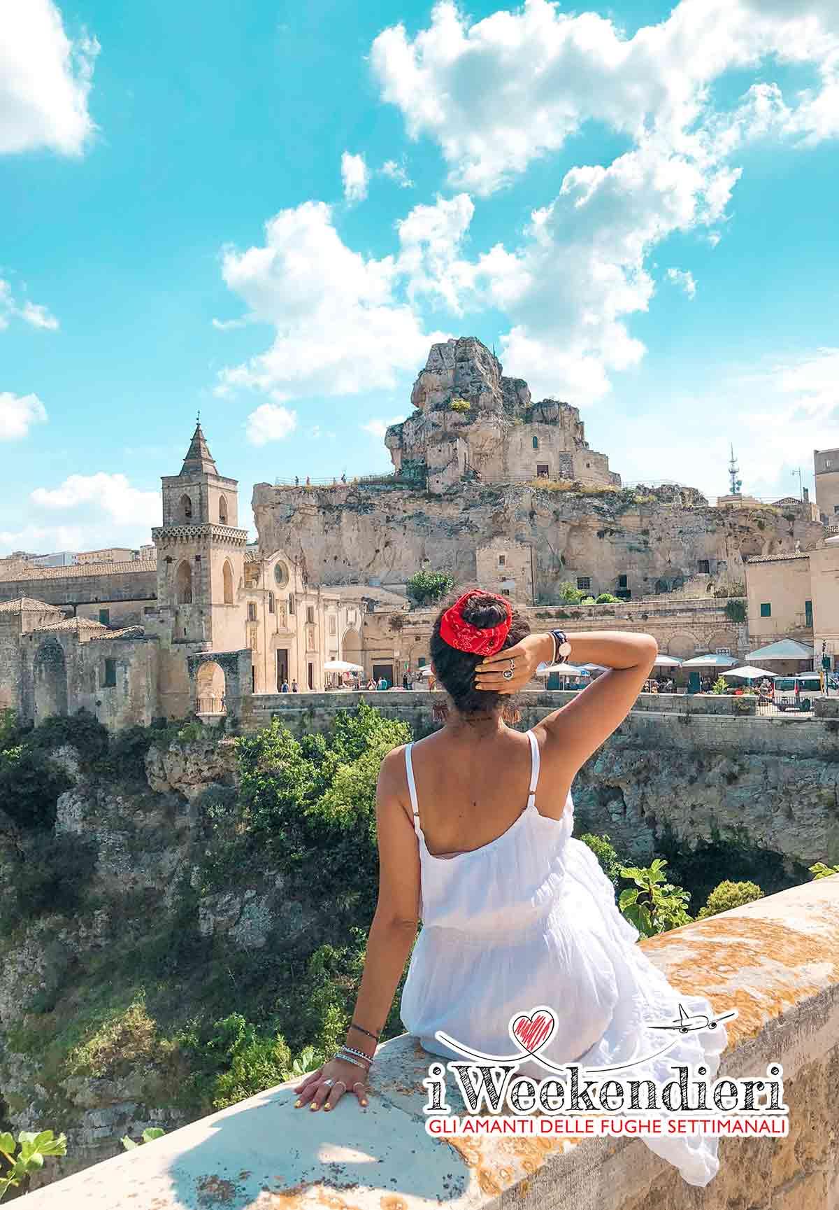città da visitare in coppia italia