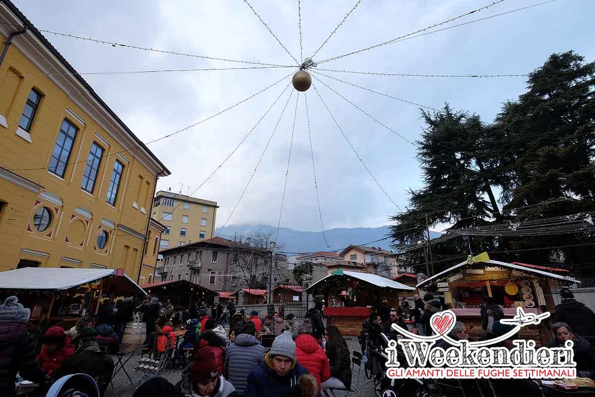 mercatini di natale nord italia