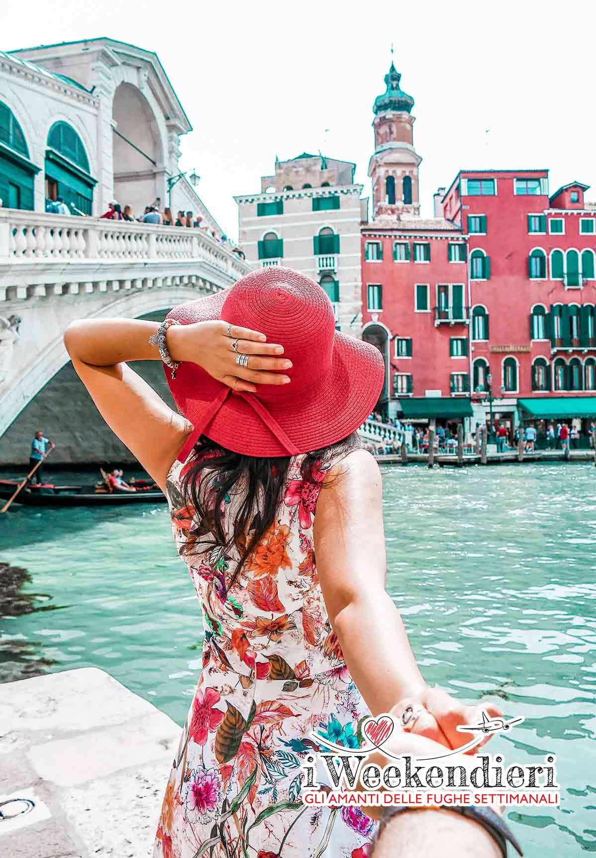 città da visitare nel nord Italia in un weekend