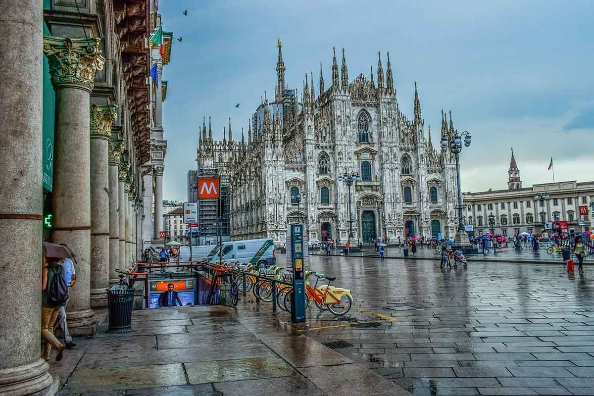 hotel Milano economici