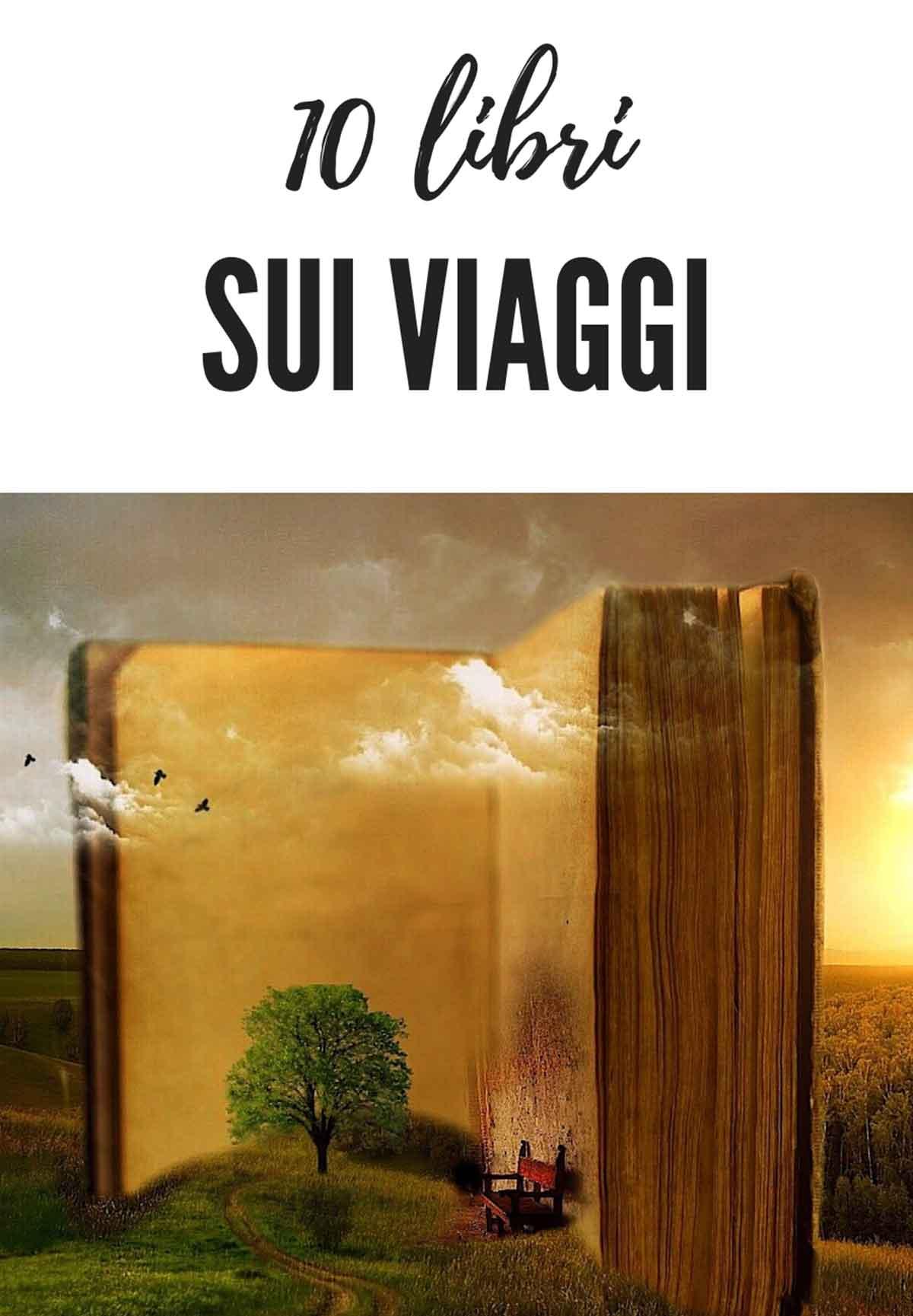 libri sul viaggio