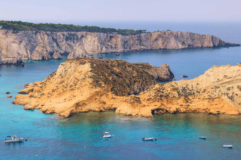 dove andare in vacanza a luglio in Italia