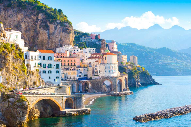weekend low cost Italia