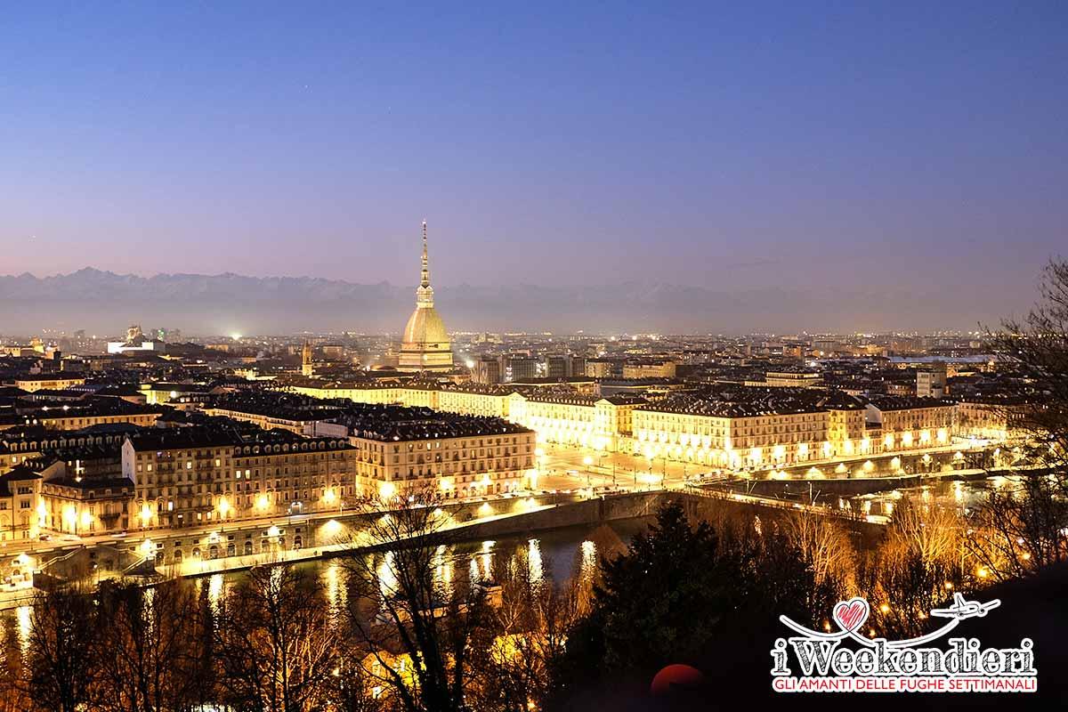 cosa vedere a Torino in due giorni