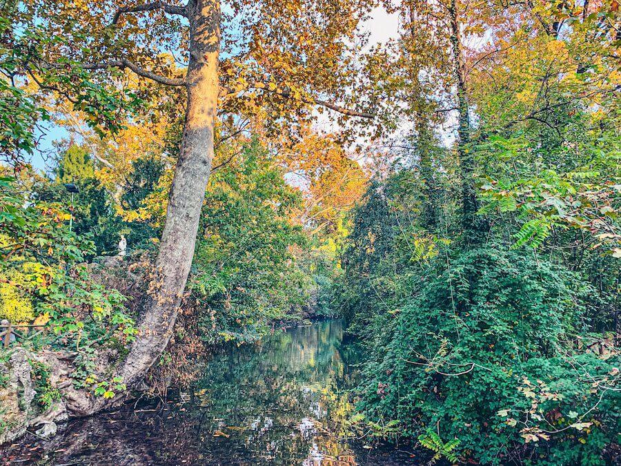 i parchi più belli di Milano Indro Montanelli