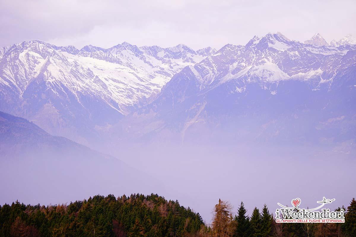 immagini di paesaggi invernali