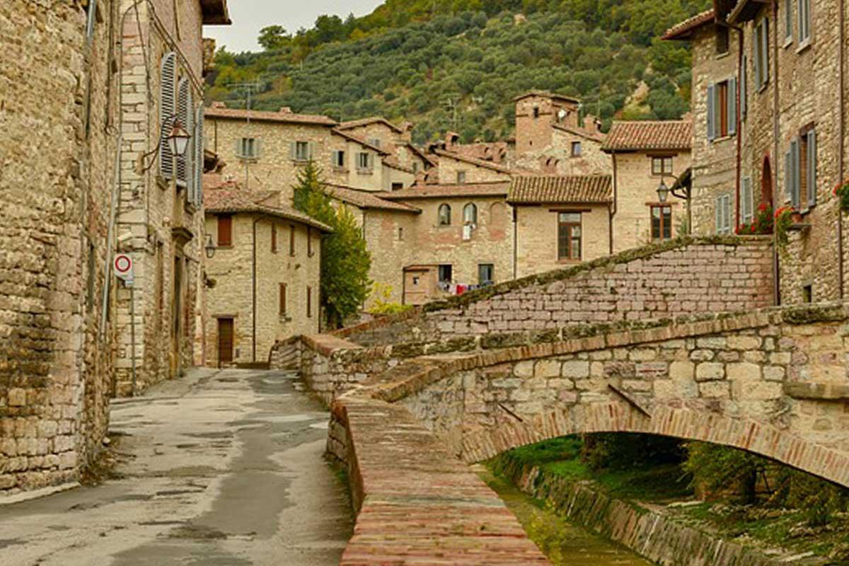 posti da visitare in Umbria