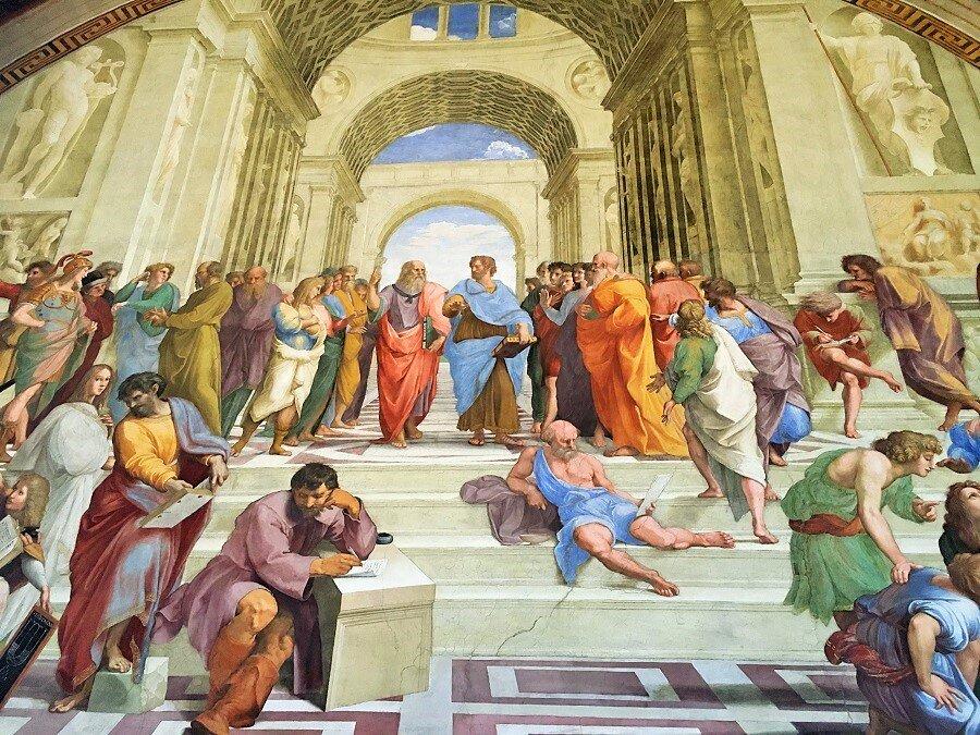 musei vaticani online