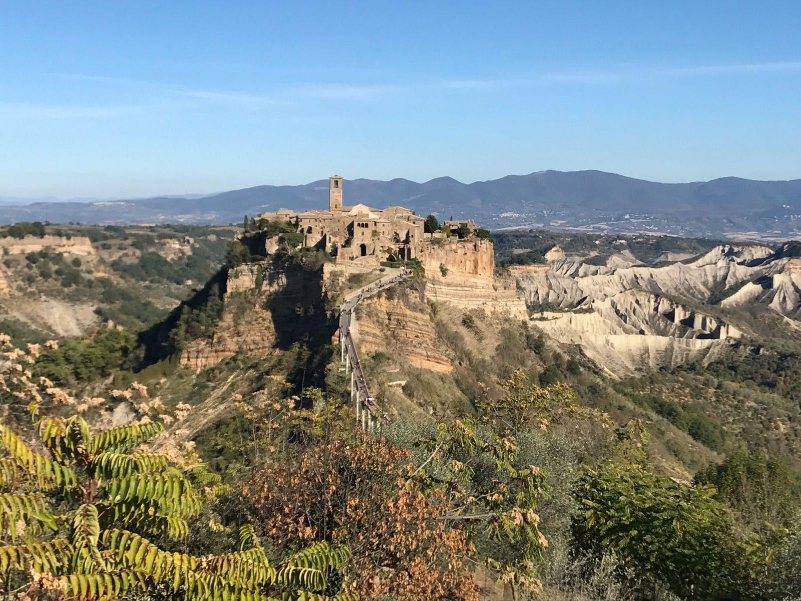 borghi nel Lazio