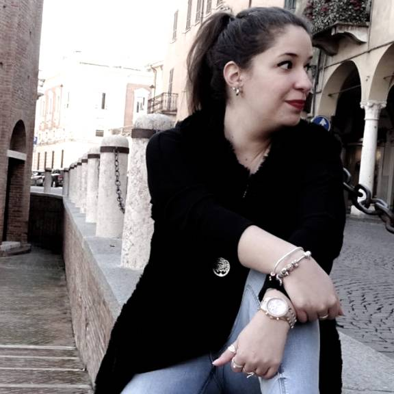 Francesca Emilia Romagna