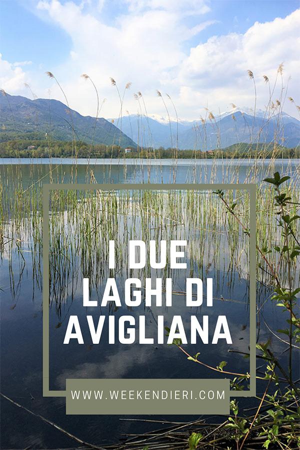 i laghi i Avigliana