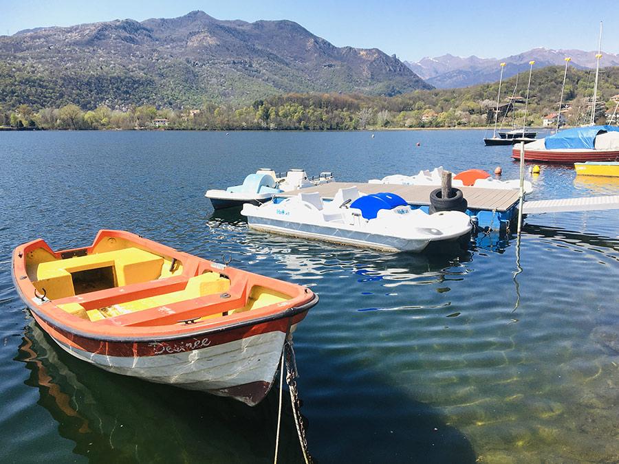 laghi di Avigliana