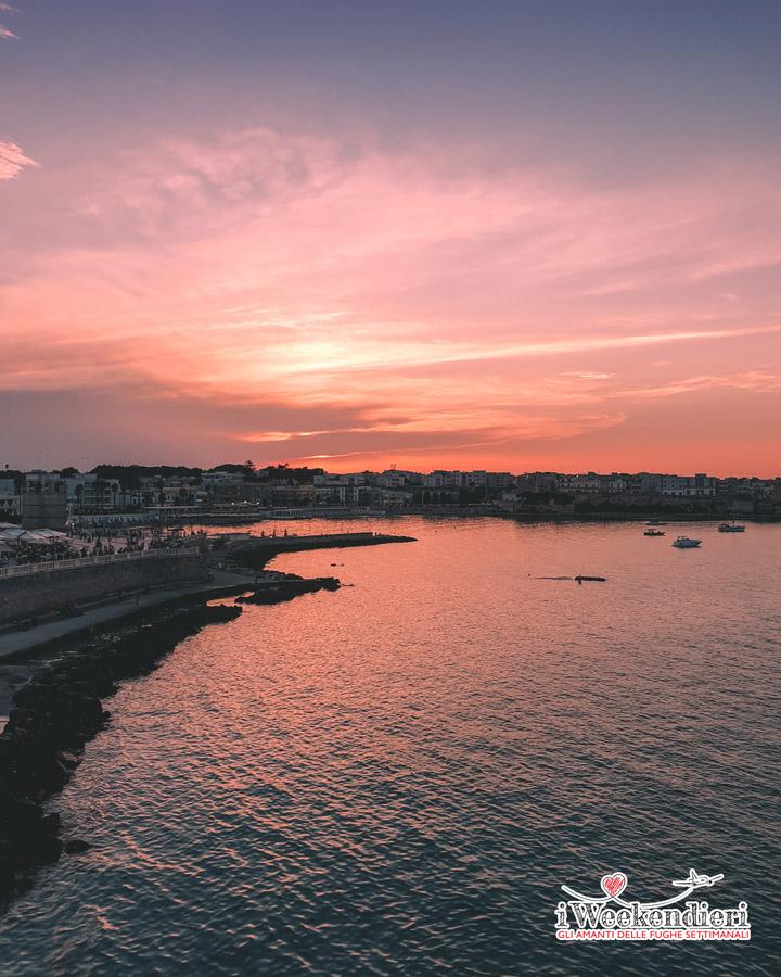 Cosa vedere a Otranto e dintorni nel weekend