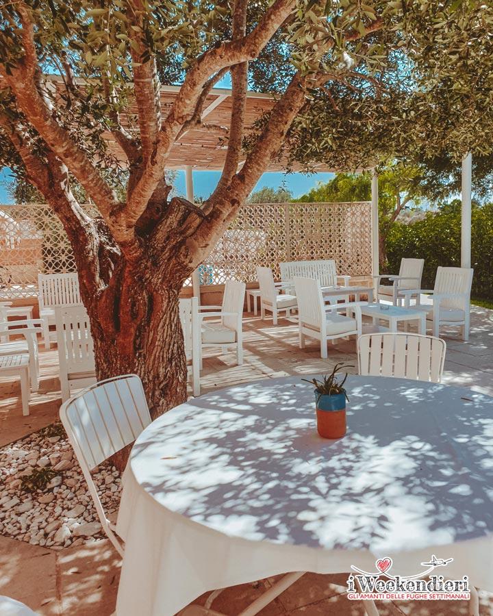Dove alloggiare a Otranto