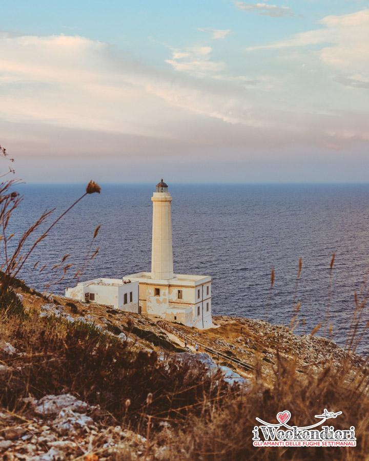 Faro della Palascia Otranto e dintorni