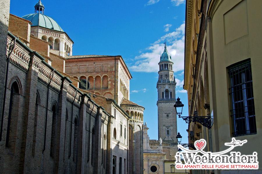 visitare Parma