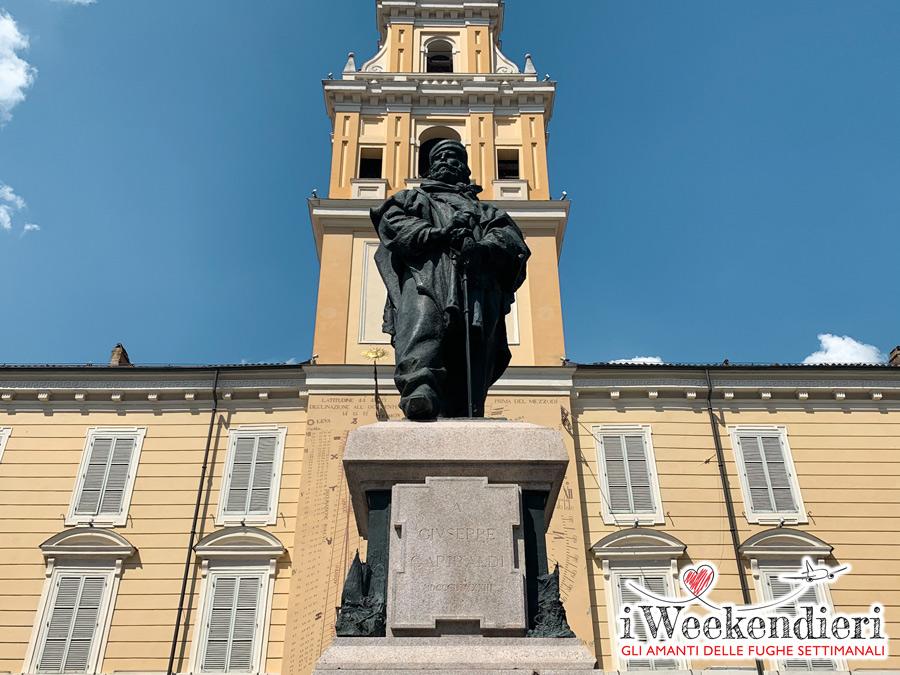 statue parlanti emilia romagna