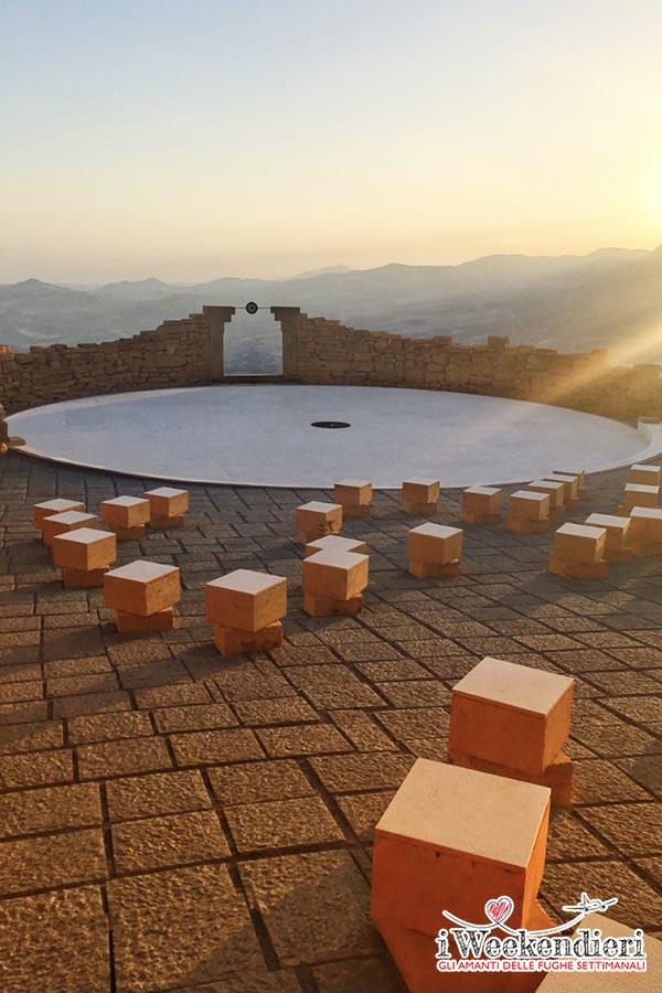 Cosa vedere nei dintorni di Agrigento - Il teatro di Andromeda