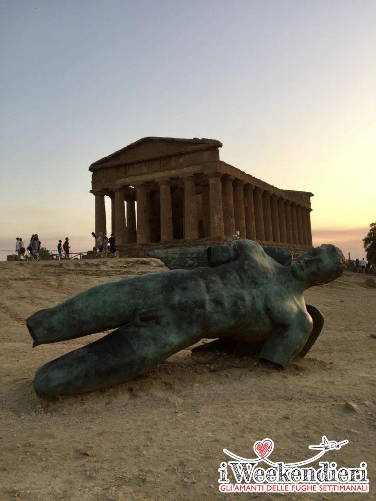 Cosa vedere ad Agrigento - la Valle dei Templi