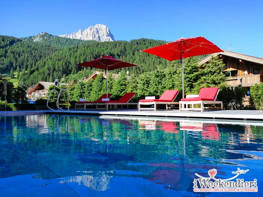 Hotel Tyrol a Selva di Val Gardena