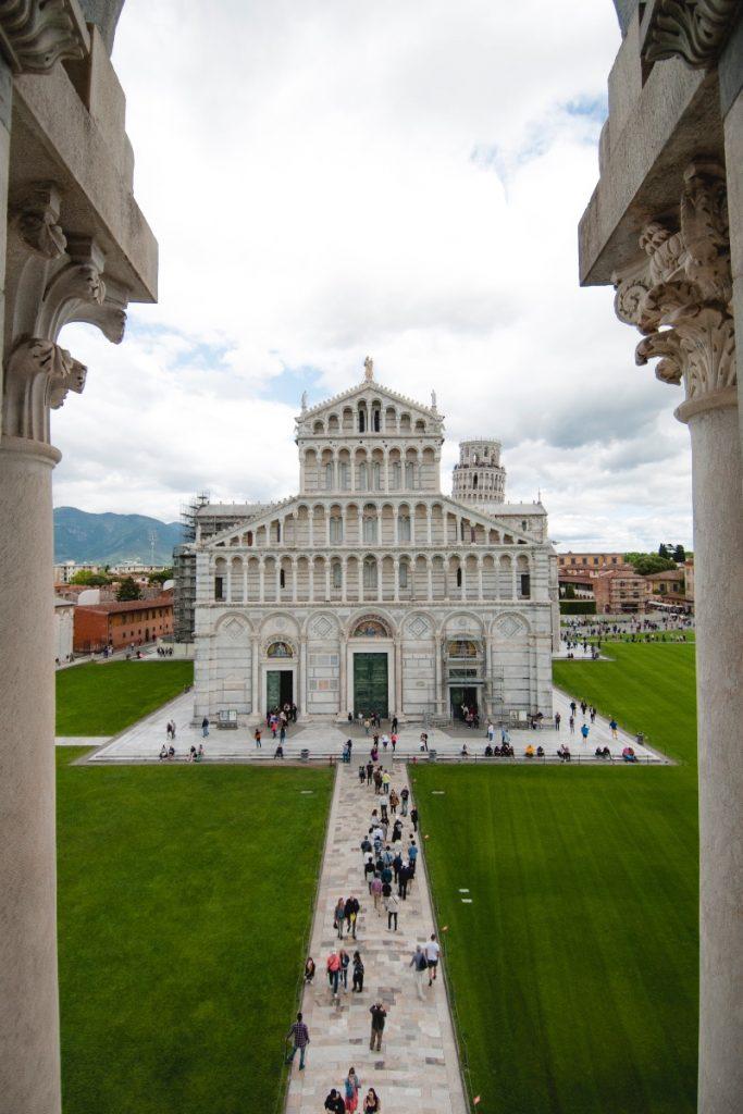 Cosa visitare a Pisa