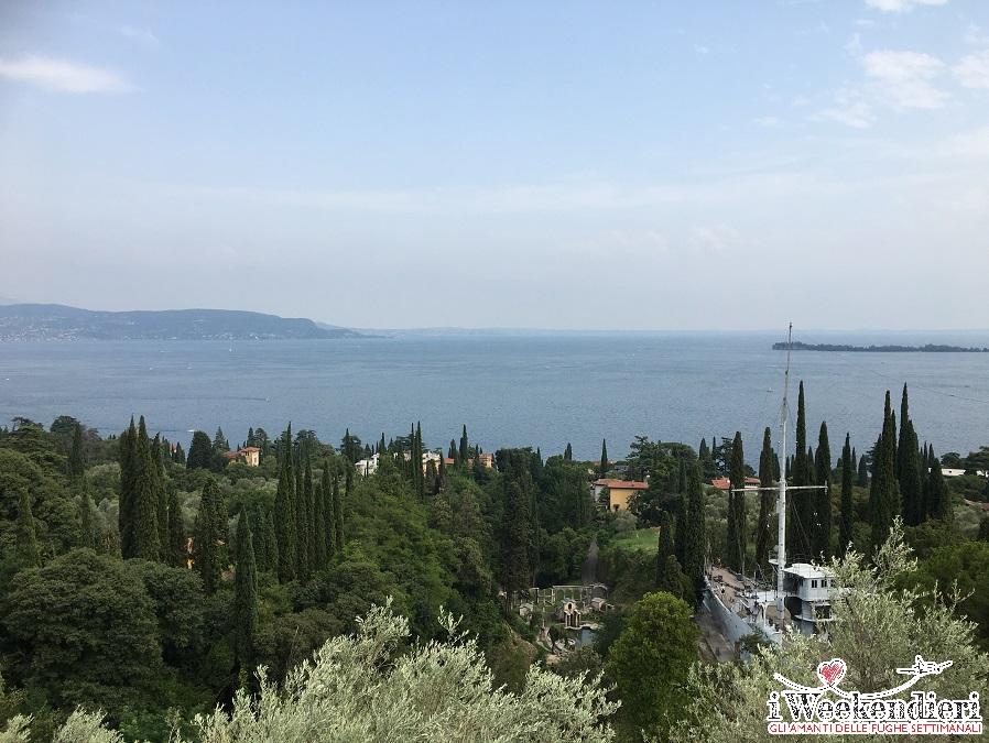 Cosa fare sul Lago di Garda