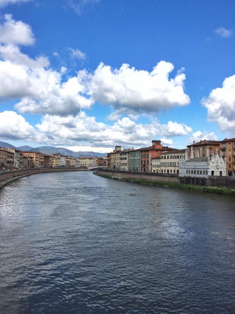 Cosa visitare Pisa