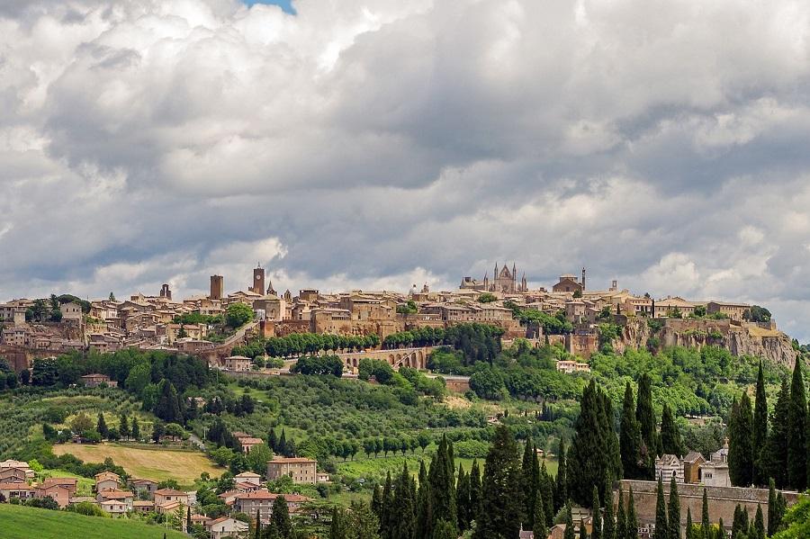 Borghi medievali Umbria