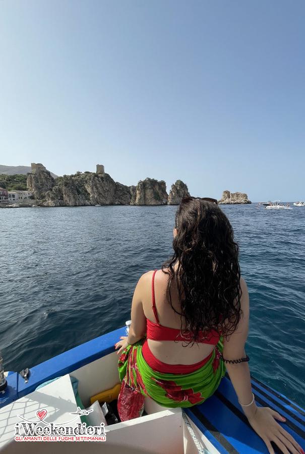 Il litorale di San Vito Lo Capo: cosa non perdere - Scopello