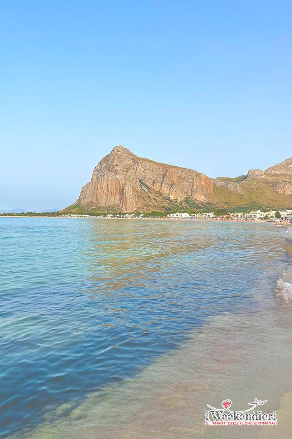 San Vito Lo Capo: cosa vedere in un weekend - spiaggia bianca