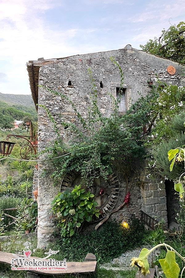 Mulino Giorginaro