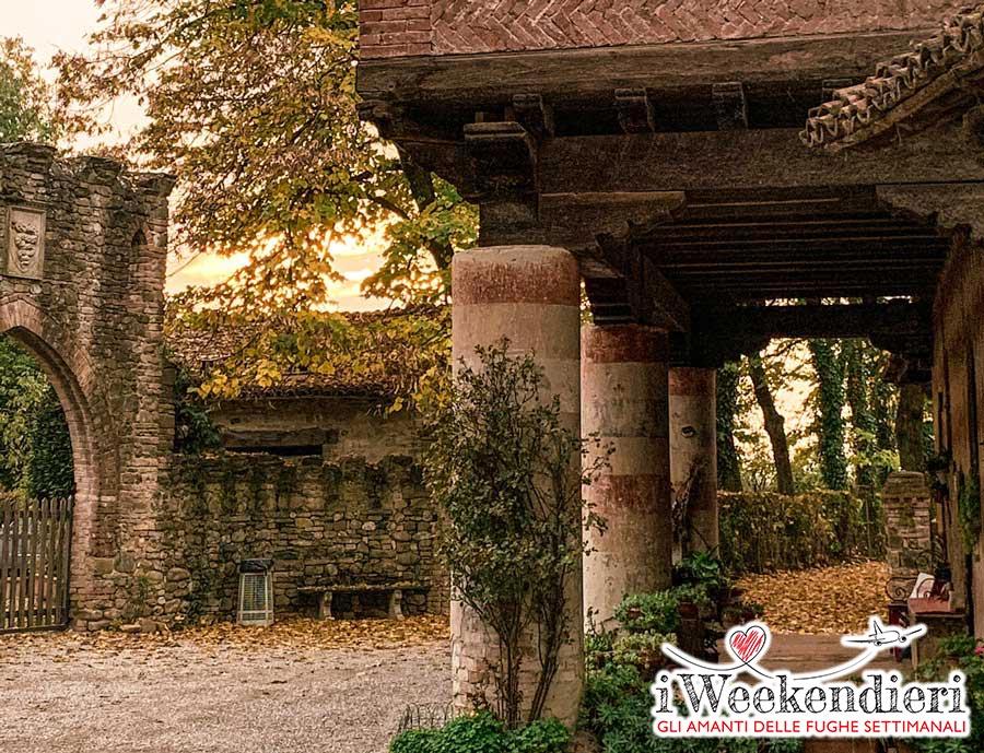 autunno in Emilia Romagna